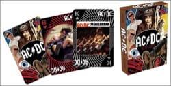 Jeu Musical - AC / DC Card Game - Accessoire - di-arezzo.com