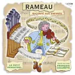 Le Petit Ménestrel : RAMEAU raconté aux enfants laflutedepan