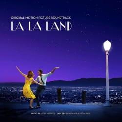 LA LA LAND - Bande Originale du Film LA LA LAND laflutedepan