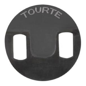 Sourdine Tourte pour VIOLON - laflutedepan.com