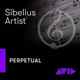 Logiciel SIBELIUS - Licence perpétuelle Logiciel SIBELIUS laflutedepan