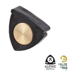 Sourdine ALPINE Pro Menuhin laflutedepan