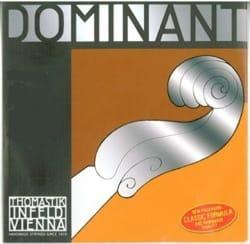 Cordes pour Violon DOMINANT - Rope only: LA for 3/4 VIOLIN - DOMINANT - MEDIUM tie - Accessoire - di-arezzo.co.uk