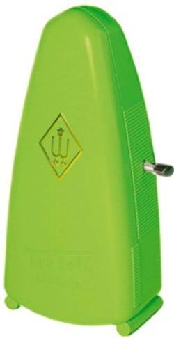 Métronome Mécanique WITTNER® - WITTNER PICCOLO Metronome: Fluo Green - Accessoire - di-arezzo.es