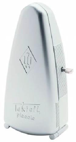Métronome Mécanique WITTNER® - WITTNER PICCOLO Metronome: Silver - Accessoire - di-arezzo.co.uk