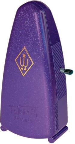 Métronome Mécanique WITTNER® - WITTNER PICCOLO Metronom: Violet - Accessoire - di-arezzo.de