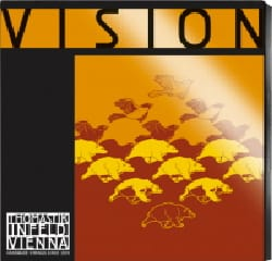 JEU VIOLON 3/4 VISION tirant moyen laflutedepan