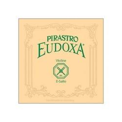 Corde Violon EUDOXA SOL Calibre 15-3/4 Cordes pour Violon laflutedepan