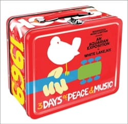 Jeu Musical - Storage box - WOODSTOCK - Accessoire - di-arezzo.co.uk