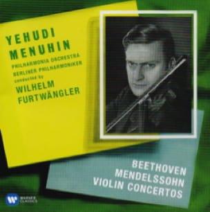Concertos pour Violon - laflutedepan.com