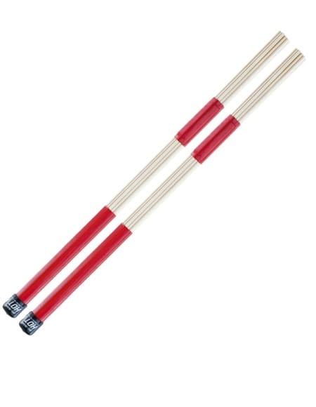 PROMARK Hot Rods pour batterie - Rods de Batterie - laflutedepan.com