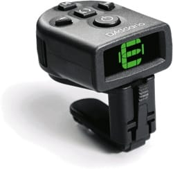Accordeur pour Guitare - NS Micro Planet Waves Guitar Clamp Tuner - Accessoire - di-arezzo.co.uk