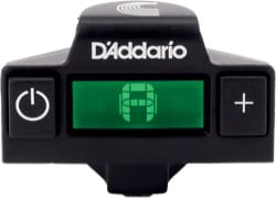 Accordeur pour Guitare - Micro NS Clamp Tuner for D'addario CT15 rosette - Accessoire - di-arezzo.co.uk