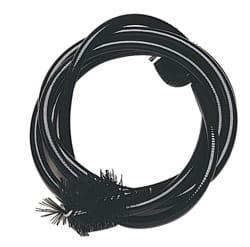 Brosse flexible HERCO pour TROMBONE laflutedepan