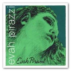 Corde de LA cello acier/acier chromé Evah Pirazzi soliste laflutedepan