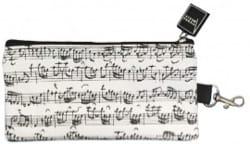 Cadeaux - Musique - White music notes kit - Accessoire - di-arezzo.co.uk