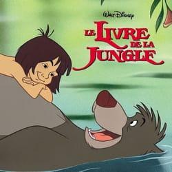 Le Livre de la Jungle - Bande Originale du Film laflutedepan