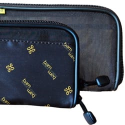 Accessoire pour Musiciens - Black Pouch BAM for Accessories - Accessoire - di-arezzo.co.uk