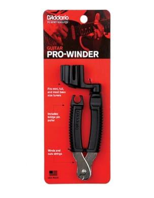 Accessoire pour Guitare - ADDARIO Pro-Winder rope winder - Accessoire - di-arezzo.co.uk