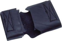 Housse cuir de protection HERCO pour pistons laflutedepan