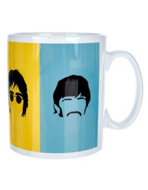 Mug Beatles Cadeaux - Musique Accessoire laflutedepan