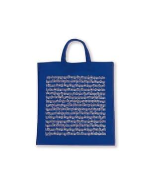 Sac Bleu - Partition de musique Cadeaux - Musique laflutedepan