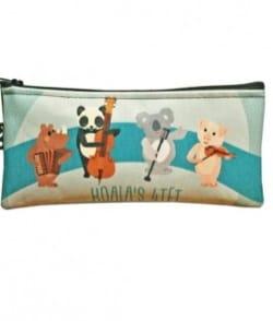 Trousse - Koala's 4tet Cadeaux - Musique Accessoire laflutedepan