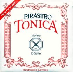 Cordes pour Violon - TONICA MI Violin String Medium Ball - Accessoire - di-arezzo.es