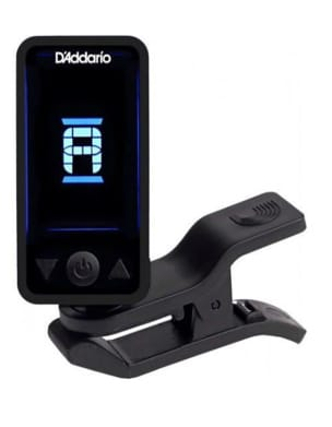 Accordeur pour Guitare - Planet Waves Black Eclipse Clamp Tuner - Accessoire - di-arezzo.de