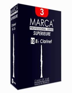 Anche Marca Superieure pour Clarinette Sib force 3,5 - laflutedepan.com