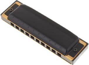 Harmonica Pro Harp - laflutedepan.com