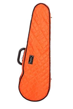 Hoody Bam pour Violon Hightech Orange forme laflutedepan