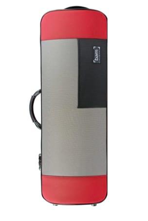 Etui Alto BAM Stylus Rouge 40 cm laflutedepan