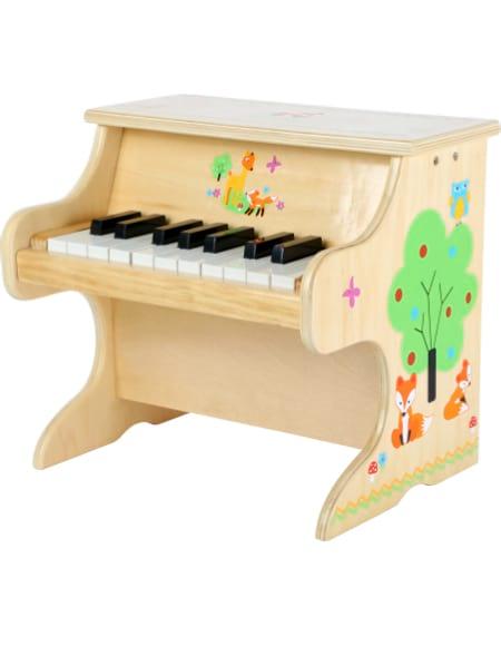 Piano Petit renard - Jouet pour enfant - laflutedepan.be