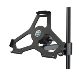 Stand-Support K&M Multimédia pour iPad Air laflutedepan