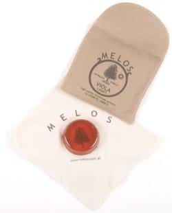 Colophane Claire MELOS pour ALTO Accessoire pour Alto laflutedepan