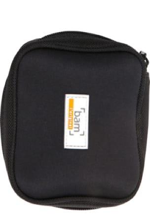 Pochette BAM pour 6 Becs pour CLARINETTE et SAXOPHONE - laflutedepan.com