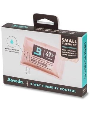 Accessoire pour Instruments à Cordes - Kit de humidificador BOVEDA - 49% - Accessoire - di-arezzo.es