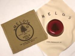 Colophane Foncée MELOS pour ALTO Accessoire pour Alto laflutedepan