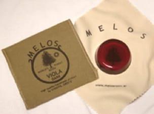 Colophane Foncée MELOS pour ALTO - laflutedepan.com