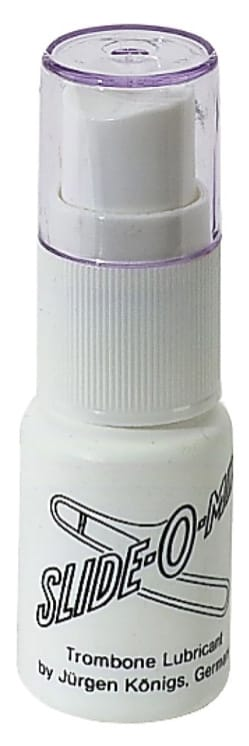 Vaporisateur d'eau - SLIDE-O-MIX Accessoire pour Trombone laflutedepan