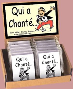 Qui a chanté... - Jeu musical pour enfant - laflutedepan.com