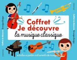 Eveil et découvertes - Descubro la música clásica - Accessoire - di-arezzo.es