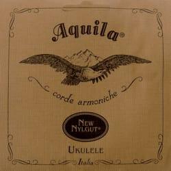 Cordes pour Ukulélé Aquila - CG Aquila 4Uソプラノウクレレ弦セット - Accessoire - di-arezzo.jp