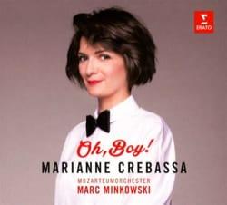Oh, Boy ! - Marianne CREBASSA - Accessoire - laflutedepan.com