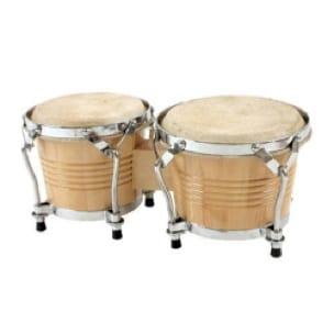BONGO FUZEAU - Instrument de Musique : Bongo - laflutedepan.com