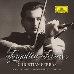 Christian FERRAS - Forgotten Ferras - Accessoire - di-arezzo.co.uk