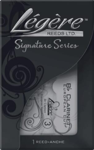 Anche Légère Clarinette Sib (ALE-BBES3) - European Cut - Force 3 - laflutedepan.com