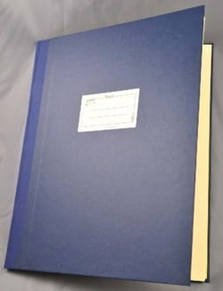 Cahier de Musique - Music Notebook - Hardcover - 12 litters - 96 pages - Papier - di-arezzo.co.uk