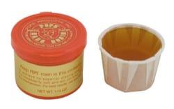 Colophane Pops CONTREBASSE Accessoire pour Contrebasse laflutedepan